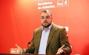 Adrián Barbón califica de «indecencia» el elevado coste del peaje del Huerna