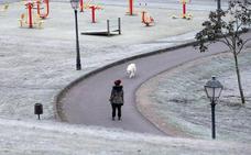 Tiempo en Asturias: Fin de semana con más frío y sin sol