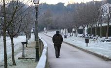 Asturias se congela