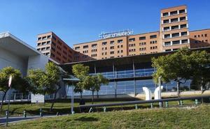 Detenido el padre de un bebé, acusado de propinarle una paliza en Barcelona