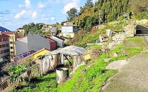 Ribadesella se enfrenta a un posible aluvión de demandas por los huertos de Santa Ana