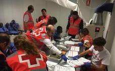 En prisión los patrones de la patera con 11 fallecidos y 12 desaparecidos en Almería