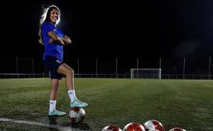 Real Oviedo | Cuquejo: «Queda mucho pero no podemos dejarnos puntos»