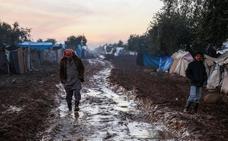 EE UU comienza la retirada de Siria sin anunciar plazos «por seguridad»