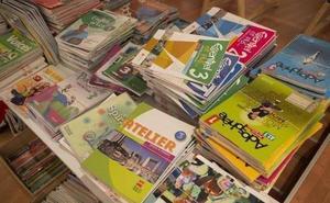 Educación limita la gratuidad de los libros de texto a la educación obligatoria