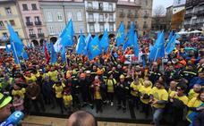 Avilés pedirá al Gobierno que intervenga Alcoa si el martes no hay una solución