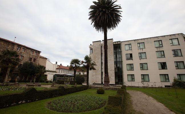 Patrimonio aprueba la ampliación del hotel Palacio de Avilés, que comenzará tras el verano