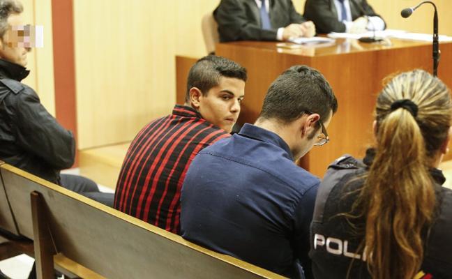 El juez deniega la puesta en libertad de Imad A., imputado en el caso Germán