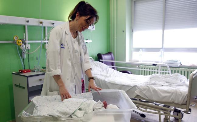 Cabueñes registró 1.491 nacimientos en 2018, la cifra más baja en 25 años