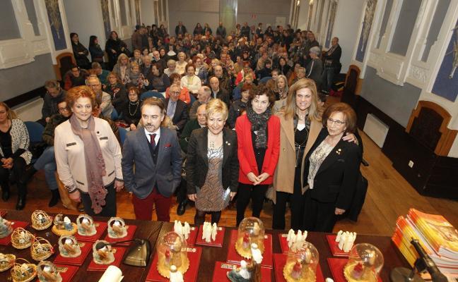 La Asociación Belenista clausura la campaña de Navidad con 45.000 visitas