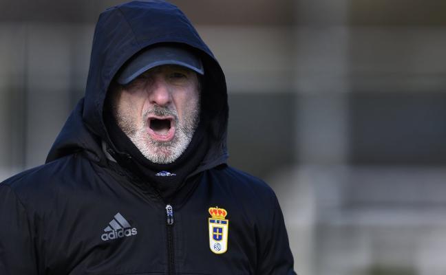 «La victoria en Soria nos ha serenado y también nos tiene que fortalecer»