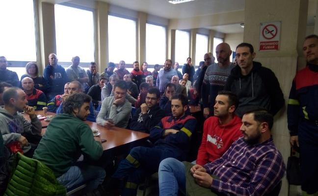 El Principado rechaza la propuesta de Alcoa y exige el completo mantenimiento del empleo