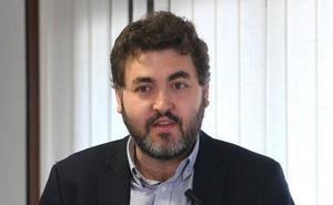 El eurodiputado Jonás Fernández responde a Casado con una imagen