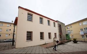La atención sanitaria en La Carriona se traslada el lunes al centro social por las obras de reforma del consultorio