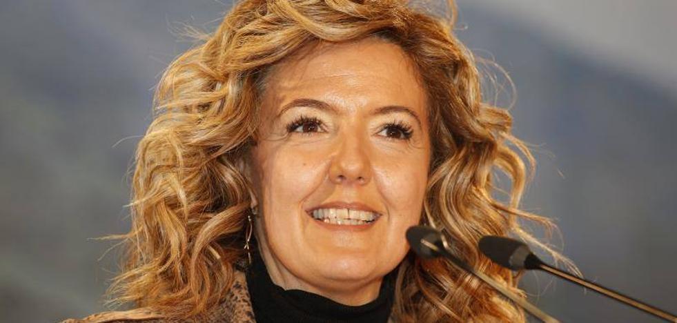 Teresa Mallada: «Quiero una candidatura del PP muy fuerte, que sepa dar la cara»