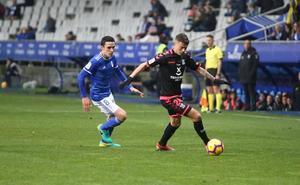 Los grandes momentos del Oviedo - Tenerife