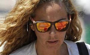 Nuevo revés judicial para Rocío Carrasco en el caso contra Antonio David Flores