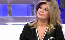 Belén Esteban: «Terelu Campos ha tenido ganas de tirarse por la ventana»