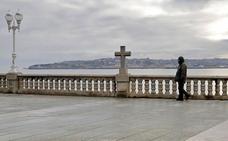 Tiempo en Asturias: El frío se instala en la región