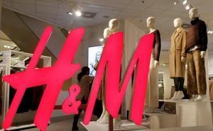 Las trabajadores de H&M de Oviedo anticipan un calendario de movilizaciones