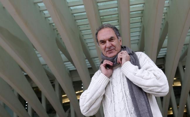 «Me llamaron el consejero follonero, como a Varoufakis, y me acerco mucho a su manera de pensar»