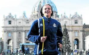 El Vaticano crea un club de atletismo