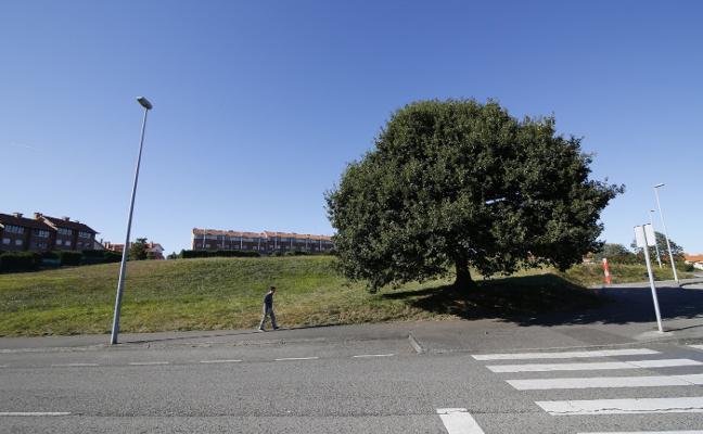 Educación adjudica la construcción del IES de La Fresneda por 4,5 millones