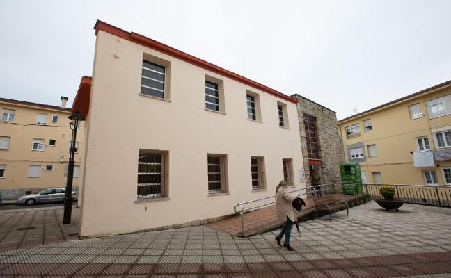 La atención sanitaria en La Carriona se traslada mañana al centro social