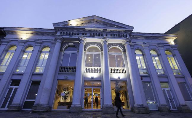 Artes y Oficios abre mañana la matrícula del segundo cuatrimestre