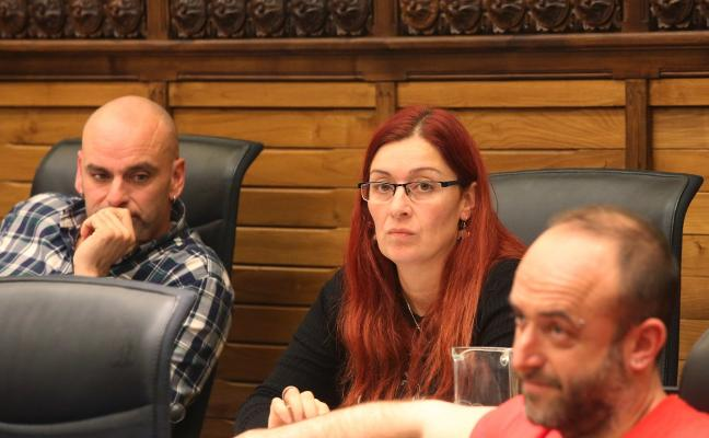 Estefanía Puente: «No tengo motivación para seguir; hay personas tóxicas en Podemos»