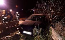 Fallece un hombre en un accidente de tráfico en Coaña