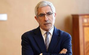 Gaspar Llamazares: «Las medidas disciplinarias de IU son el fracaso de su política»
