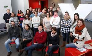 La élite de la salud pasa por Oviedo