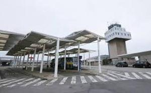 Los vuelos internacionales con subvención se cancelarán si no llenan el 70% de plazas