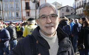 Llamazares acusa a Garzón de chantajear a IU Asturias para «lincharle»