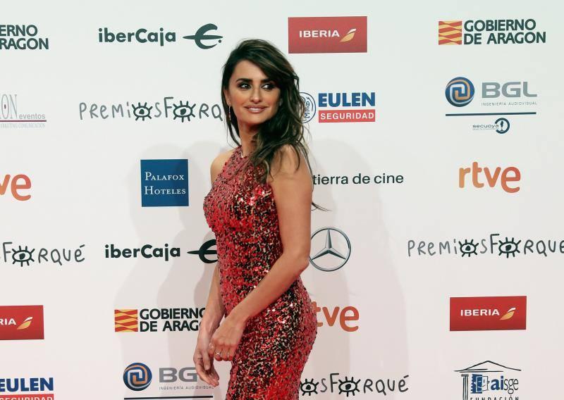 Los looks que reinaron en los Premios Forqué