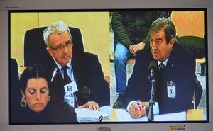 Cascos niega que ordenara a AENA contratar a empresas de la trama Gürtel