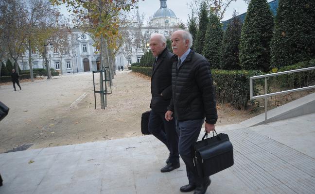 Rexach defiende que ahorró dinero a El Musel y rechaza pagarle 135 millones
