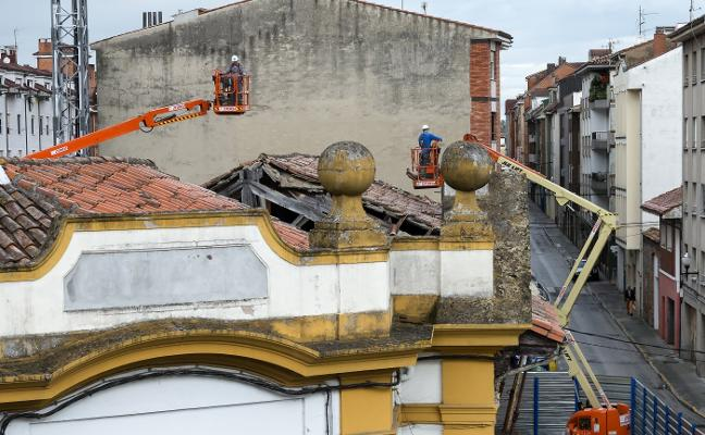 El Ayuntamiento adjudica la reforma del Ateneo Obrero por 1,4 millones