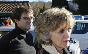 Carcedo aboga por reforzar los hospitales comarcales para luchar contra la despoblación