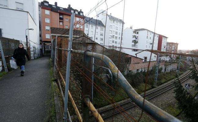 La mejora del entorno del puente de La Argañosa costará 300.000 euros