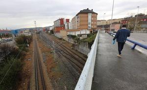 Fomento licita el estudio informativo de integración de la red ferroviaria en Avilés