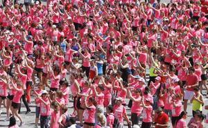 La Carrera de la Mujer vuelve a Gijón el 16 de junio