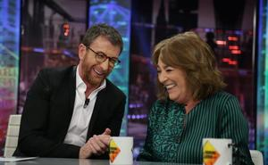 Pablo Motos desvela cómo fue su «historia» con Jennifer Aniston