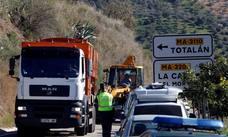 Las arduas tareas de rescate de Julen en Málaga