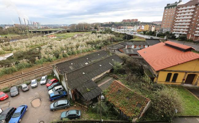 Fomento pone en marcha a la vez los estudios de las vías de tren y la Ronda Norte
