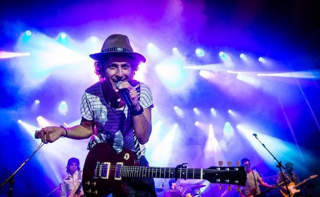 Coti ofrecerá un concierto acústico en la Casa de Cultura de Avilés