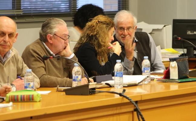 El PP de Castrillón achaca al «agotamiento» de IU la posibilidad de que no presente un presupuesto