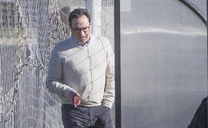 Javier Fernández respalda al Sporting en la víspera del partido