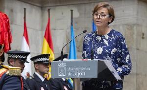 Moriyón prevé compensar las jubilaciones con policías auxiliares durante el verano